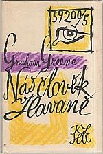 Greene: Náš člověk v Havaně, 1961