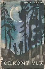 Vanag: Chromý vlk, 1961