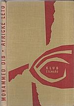 Dib: Africké léto, 1962