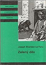 Le Fanu: Zelený děs, 1991