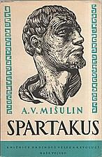 Mišulin: Spartakus, 1954