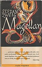 Zweig: Magellan, 1959