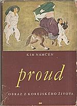 Namčon: Proud, 1950