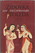 Feuchtwanger: Židovka z Toleda, 1983
