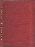 Přikryl: Haná a Romža, 1924