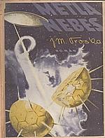 Troska: Metla nebes [Zápas s nebem III], 1943