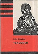 Steuben: Tekumseh. 2. díl, 1985