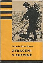 Harte: Ztraceni v pustině, 1958