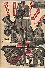 Kristensen: Vražda v divadle pantomimy, 1965