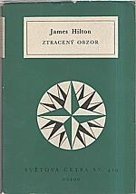 Hilton: Ztracený obzor, 1970
