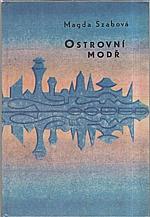 Szabó: Ostrovní modř, 1968