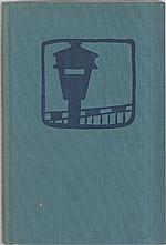 Branald: Severní nádraží, 1958