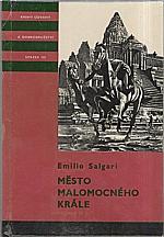 Salgari: Město malomocného krále, 1974