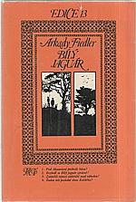 Fiedler: Bílý jaguár, 1981