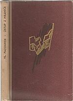 Pazourek: Ústup z hranice, 1946