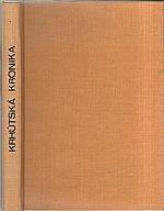 Hrych: Krhútská kronika, 1967