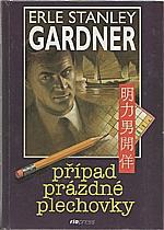 Gardner: Případ prázdné plechovky, 1996