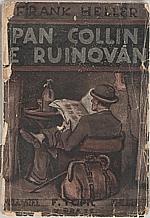 Heller: Pan Collin je ruinován, 1925