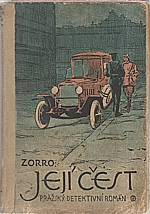 Zorro: Její čest, 1925