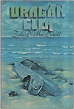 MacDonald: Uragán Ella, 1983