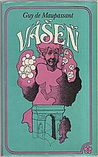 Maupassant: Vášeň a jiné povídky, 1973
