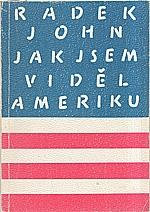 John: Jak jsem viděl Ameriku, 1990