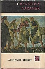 Kuprin: Granátový náramek, 1977