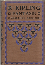 Kipling: Fantasie, 1913