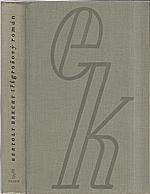 Brecht: Třígrošový román, 1935