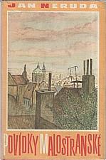Neruda: Povídky malostranské, 1963