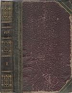 Chocholoušek: Jih : Historicko-romantické obrazy z dějin jihoslovanských. Díl 2, I. Svatba benácká. II. Harač. III. Krusa, 1877