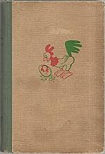 MacDonald: Vejce a já, 1948