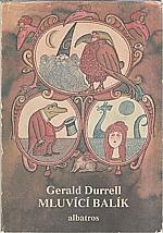 Durrell: Mluvící balík, 1983