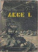 Běhounek: Akce L, 1956