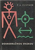 Elstner: Dobrodružnou stezkou, 1959