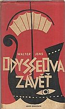 Jens: Odysseova závěť, 1965