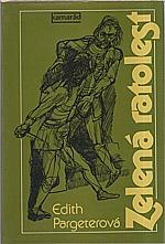 Pargeter: Zelená ratolest, 1984