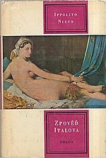 Nievo: Zpověď Italova, 1966