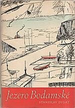Dygat: Jezero Bodamské, 1948