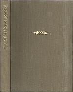 Šalda: Život ironický a jiné povídky, 1949