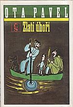Pavel: Zlatí úhoři, 1991