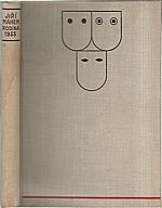 Mahen: Rodina 1933, 1934