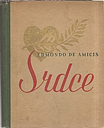 De Amicis: Srdce, 1941