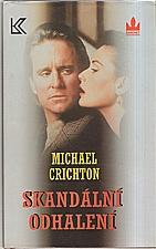 Crichton: Skandální odhalení, 1995