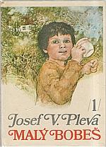 Pleva: Malý Bobeš, 1981