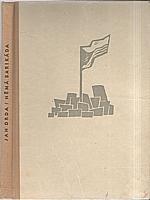 Drda: Němá barikáda, 1956