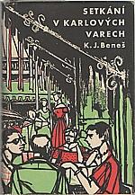 Beneš: Setkání v Karlových Varech, 1959