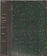 Macalík: O výživě a krmení zvířectva hospodářského, 1892