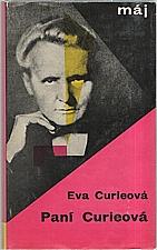 Curie: Paní Curieová, 1964