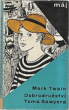 Twain: Dobrodružství Toma Sawyera, 1964